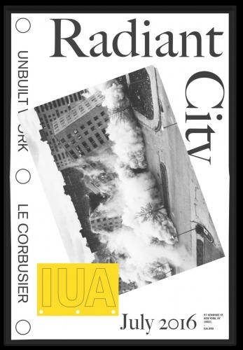 The Institute of Unbuilt Architecture