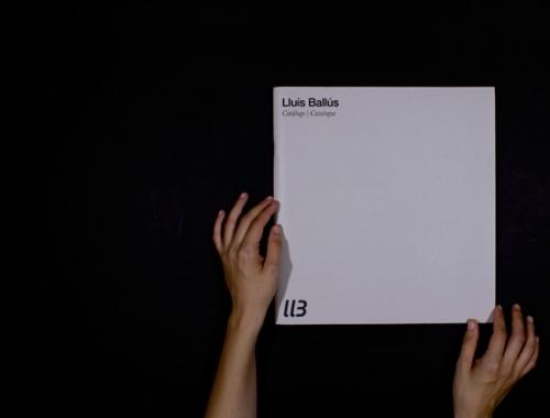 Lluís Ballús 2012