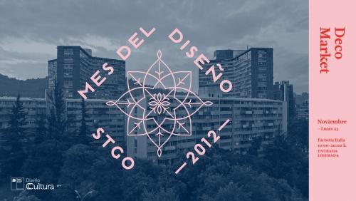 Mes del Diseno Chile