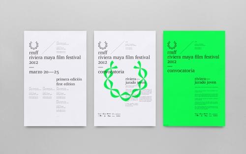 — RMFF — Riviera Maya Film Festival