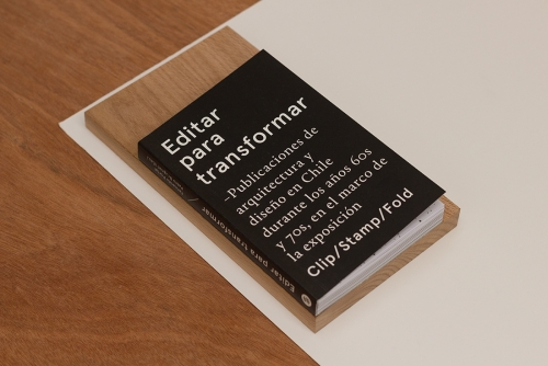 Editar para transformar