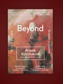 Beyond Exhibition