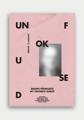 Unfokused II