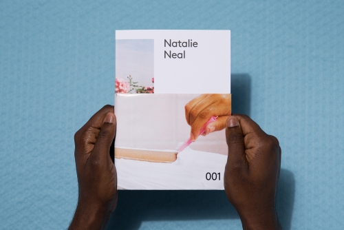 NATALIE NEAL—MONOGRAPH