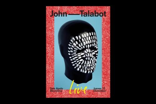 John Talabot Live
