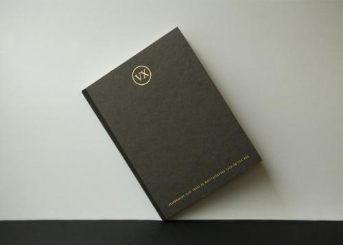 HERCULES VX  BOOK