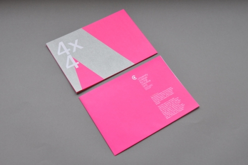 UCCA Printed Material