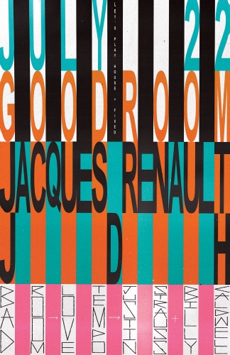 Jacques Renault, Good Room