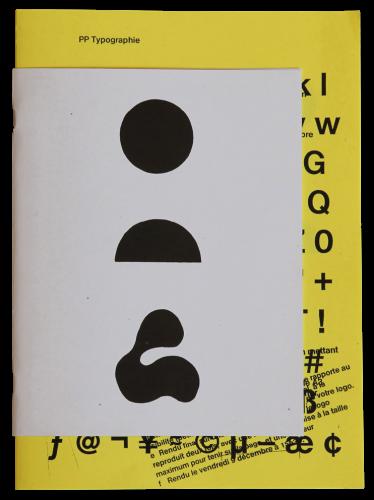 PP Typographie