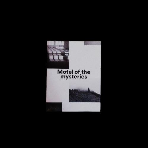 Motel of mysteries