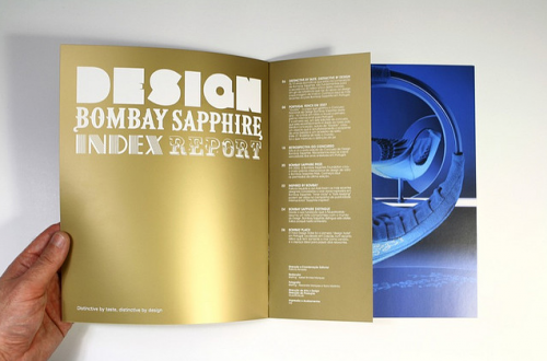 Design Report Magazine