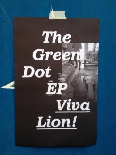 Viva Lion!