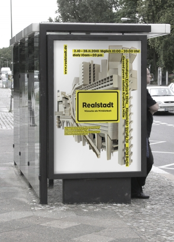 Realstadt–Exhibition