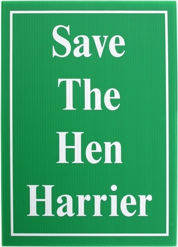 Save The Hen Harrier