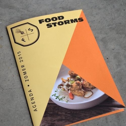 FOODSTORMS