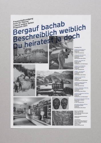 Frauenstadtrundgang