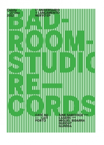 BadRoomStudio Records II