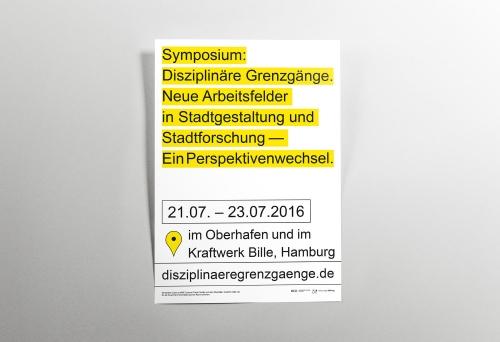 Sympozium poster