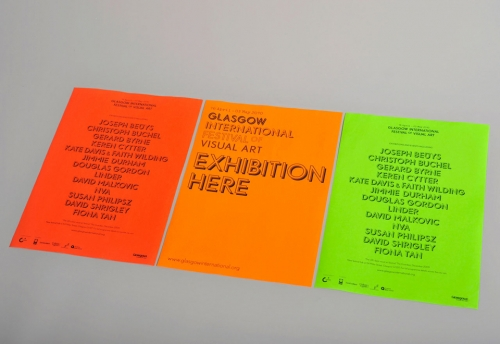 Glasgow International Festival of Visual Art