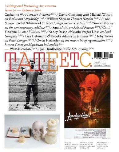 Tate Etc.