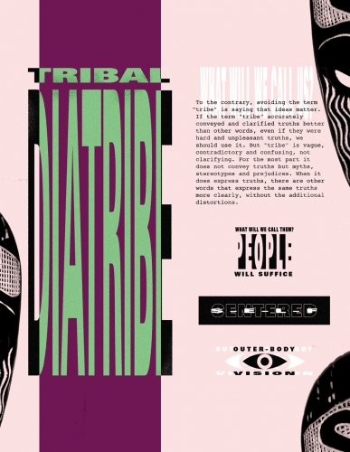 Tribal Diatribe
