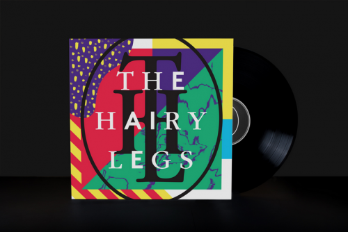 The Hairy Legs