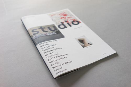 Studio-Magazin 2