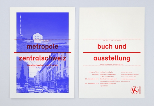 Kunsthalle Luzern | Metropole Zentralschweiz