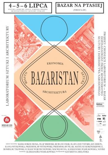 BAZARISTAN ID