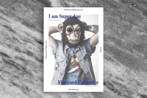I Am Super Ape