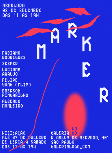 MARKER – Galeria LOGO