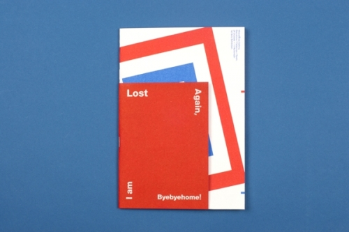 Lost Catalogue