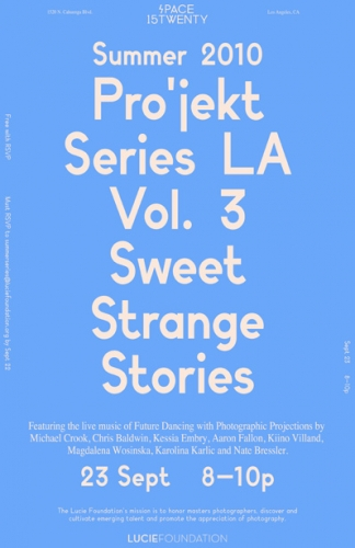 Projekt Series LA