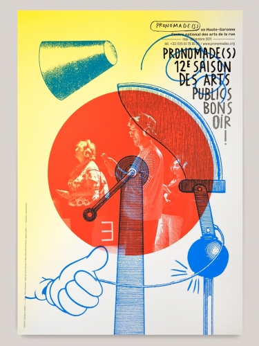 Pronomade(s) 2011