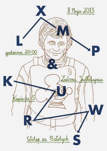 LXMP & KURWS