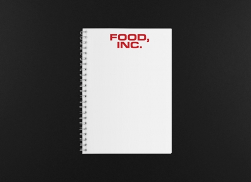 Food, Inc. Catalog