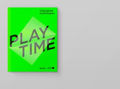 Playtime - Videogame mythologies