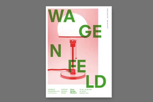 Wagenfeld am Bauhaus Dessau