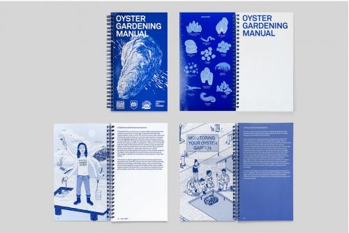 Oyster Gardening Manual