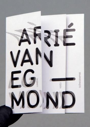 Arié van Egmond