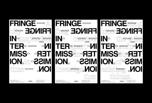 Fringe Intermission
