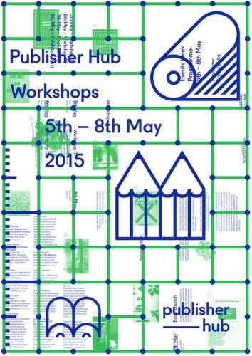 Publisher Hub