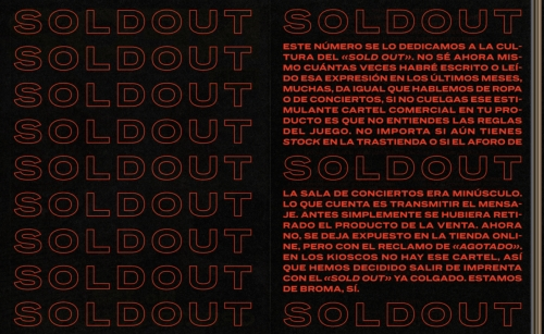 NEO2 N.152 Sold Out