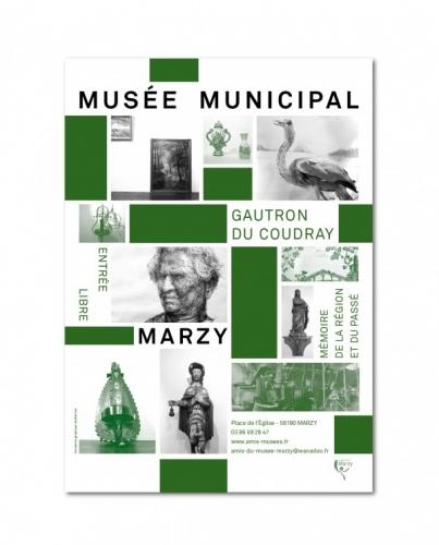 MUSÉE DE MARZY