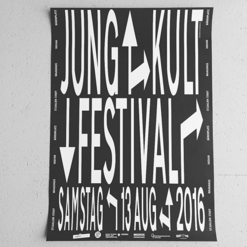 Jungkult Festival