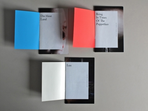 Kristin Gerwien - Portfolio 2011