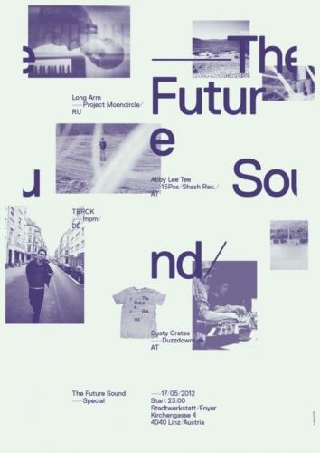 THE FUTURE SOUND