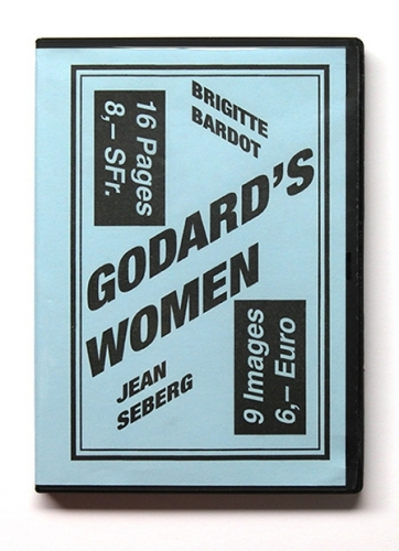 Godard's Women