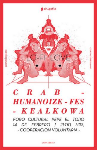 LO-FI LOVE