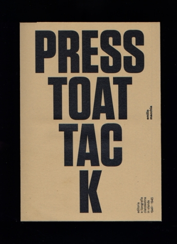 press to attack